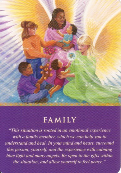 Daily Angel Oracle Card Celebration From The Guardian: Index Of /Angels/Daily Guidance